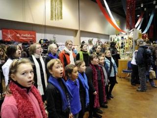 Activities King Island choir 661