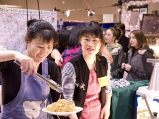 6 Sushi & Asian food 1503