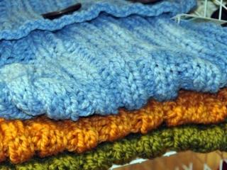 Woolen knits 7588